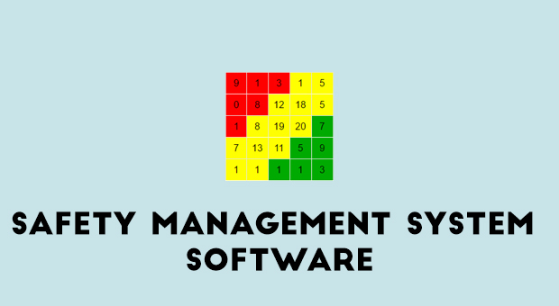 Safety Management System Software For Airlines Airports