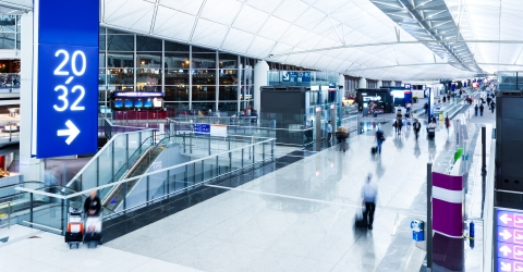 Airport SMS Software Solution Guide Link