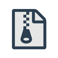 Classification Report Icon