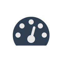 User Dashboard Icon