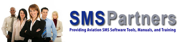 Aviation Safety Management SMS Software Systems need aviation SMS consultants and SMS training companies.
