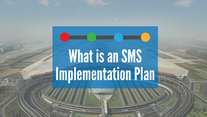 What is an Implementation Plan in Aviation SMS