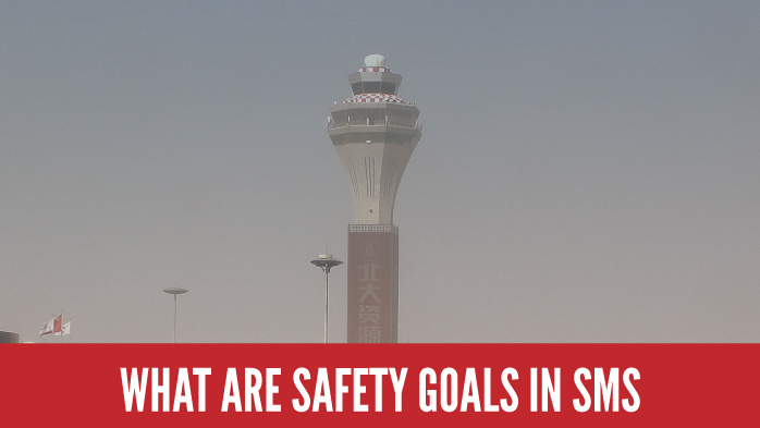 What are Goals in Aviation Safety Programs?
