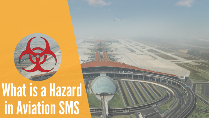What is a Hazard in Aviation SMS
