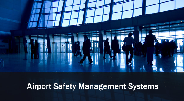 Airports Safety Management Systems Database Software Web