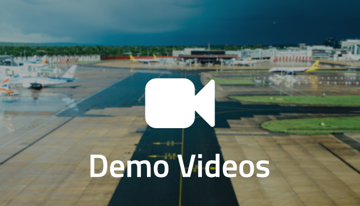 SMS Pro Demo Video