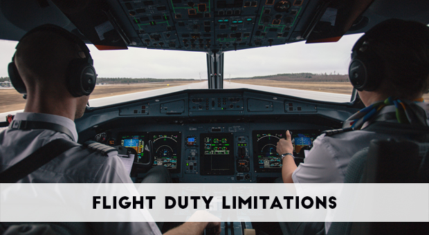 Flight Duty Time Managment Software by SMS Pro