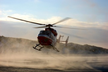 Helicopter operator safety management system (SMS) software