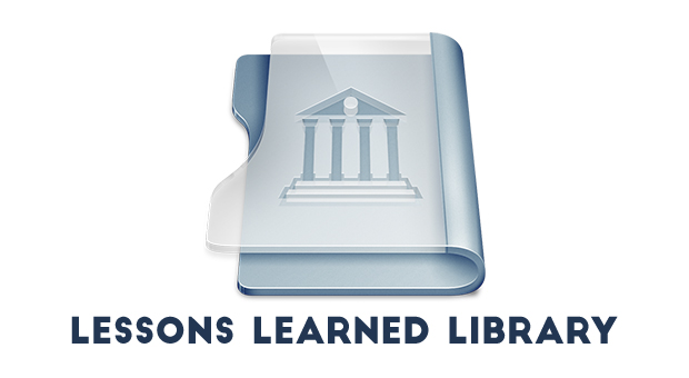 Lesson Learned Library in Aviation Safety Management Systems (SMS ...